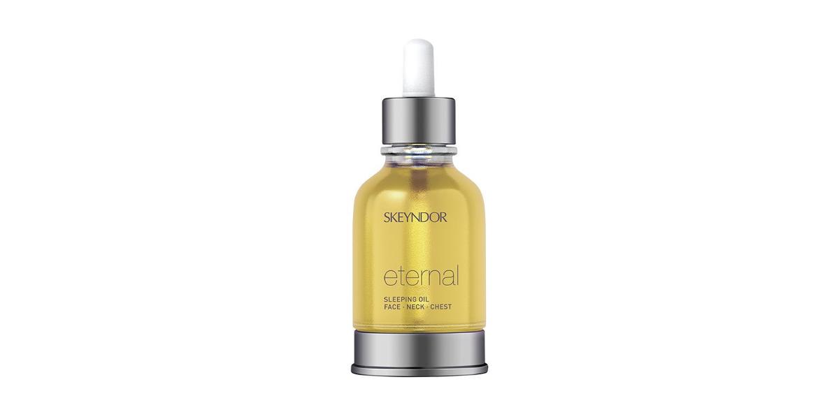 Skeyndor Eternal Sleeping Oil