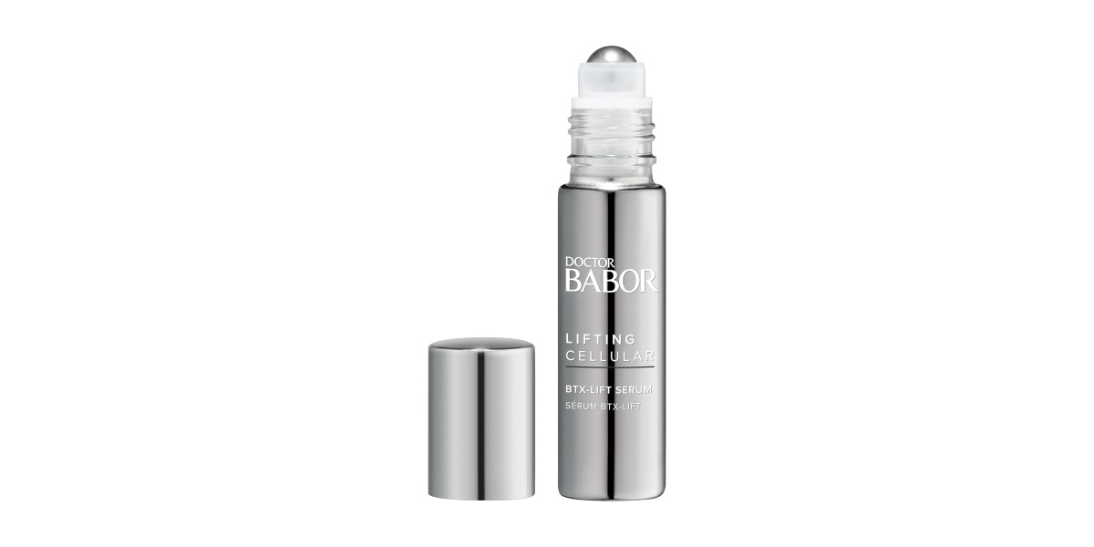 il paradiso di francesca - forte dei marmi - doctor babor lifting cellular BTX-lift serum