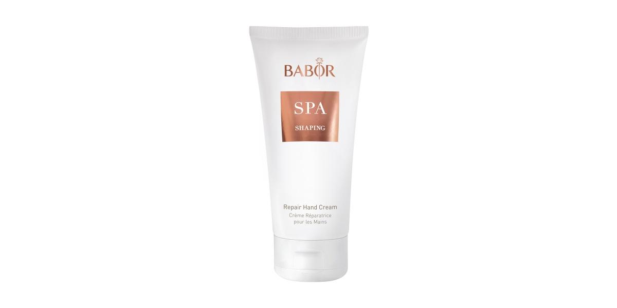 il paradiso di francesca - forte dei marmi - spa shaping repair hand cream