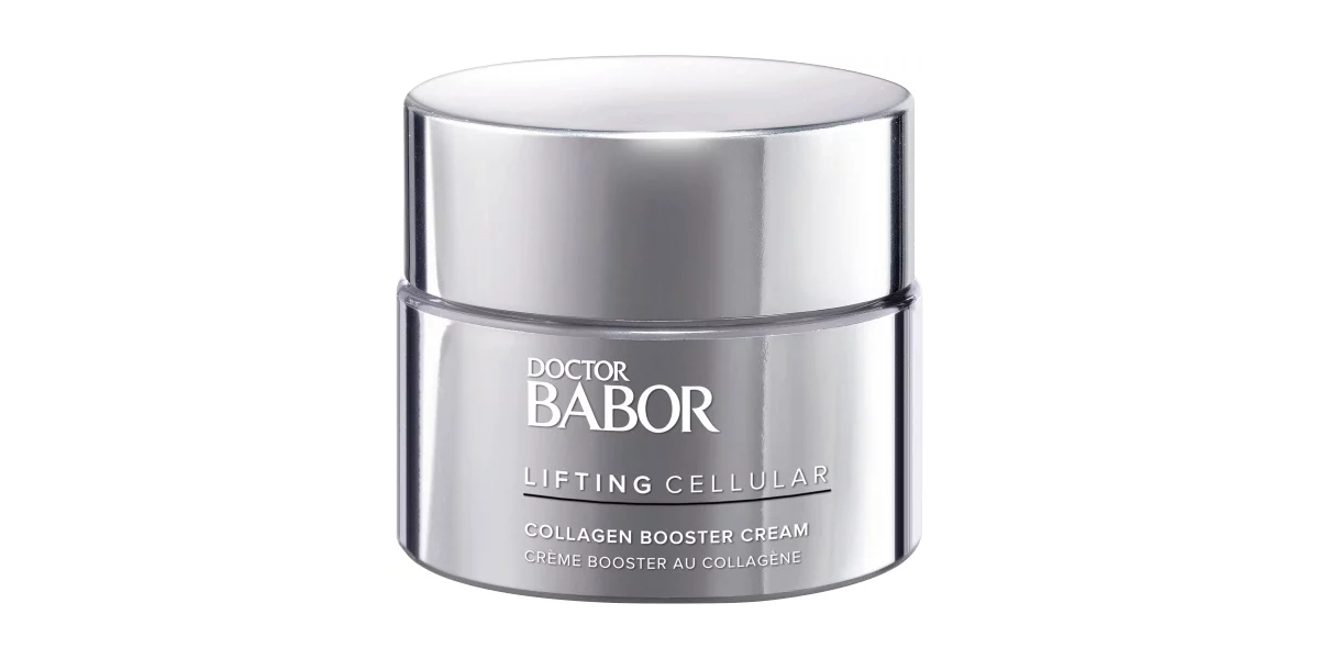il paradiso di francesca - forte dei marmi - doctor babor lifting cellular collagen booster cream