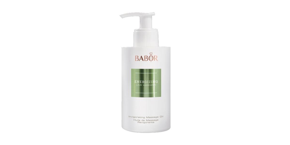il paradiso di francesca - forte dei marmi - spa energizing massage _ oil