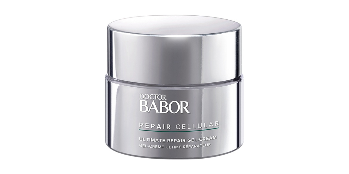 il paradiso di francesca - forte dei marmi - doctor babor repair cellular ultimate repair gel-cream